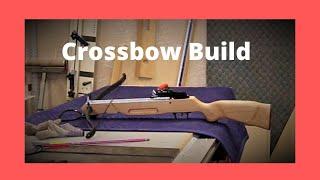 Crossbow Build