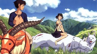 Why Miyazaki