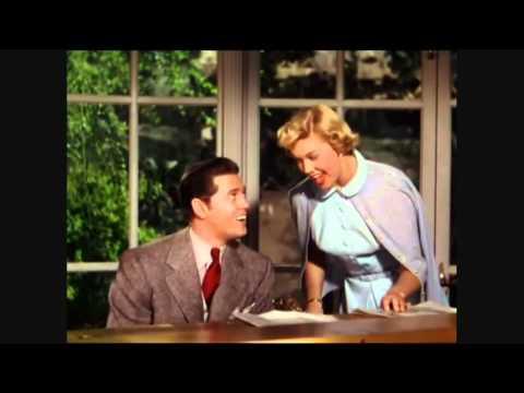 Gordon MacRae on the Doris Day (radio) Show