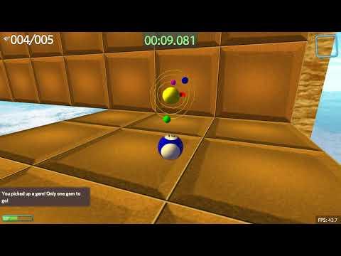 Gravity Gems (14.102)