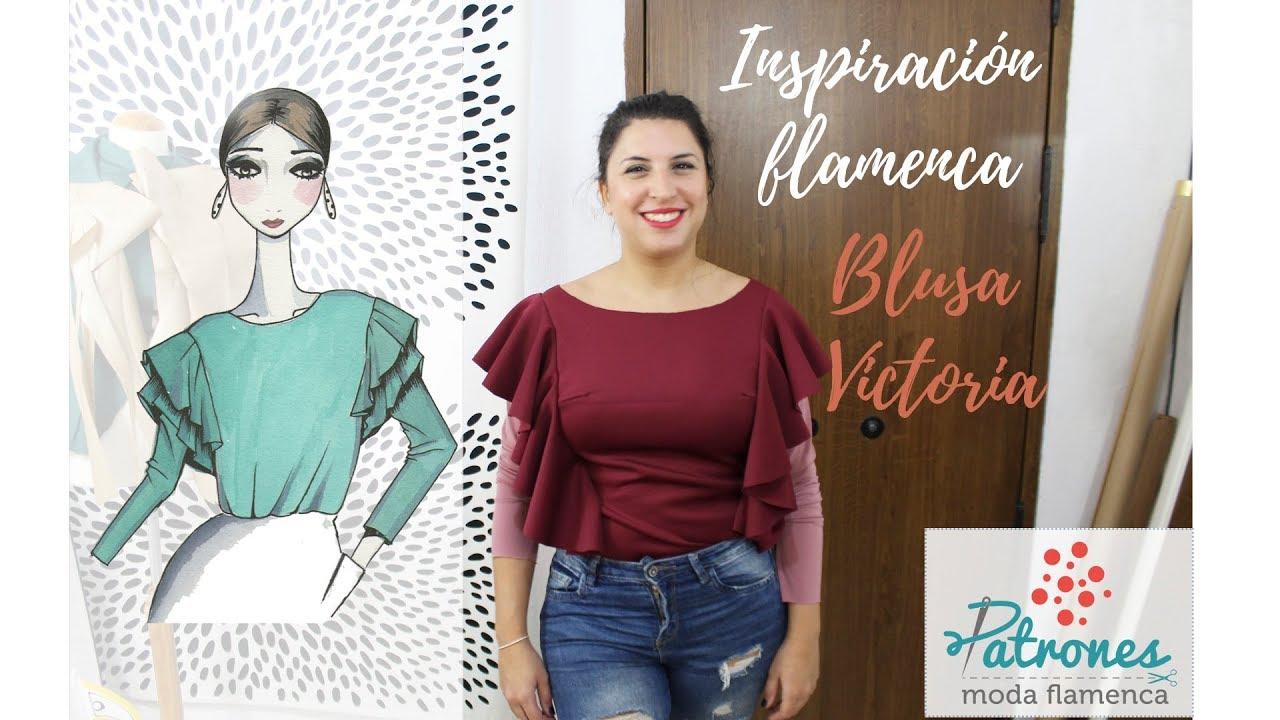 9ad49a313 Inspiración flamenca