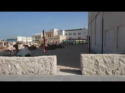 Qatar 🇶🇦 (Souq Waqif Boutique Hotels)