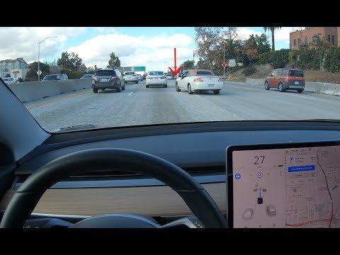 How Tesla Autopilot