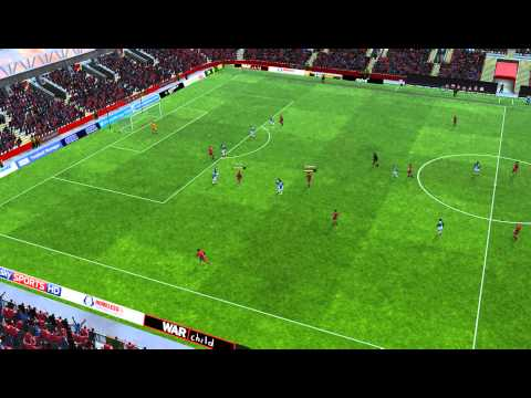 Football Manager 2016: Dean Cox - Leyton Orient vs Bristol Rovers  39'
