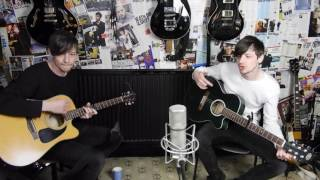 What You Know ONE MAN DUET acoustic cover Two Door Cinema Club