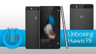 Huawei P8 Lite   Unboxing primeras impresiones