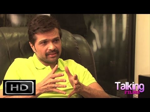 Himesh Reshammiya Exclusive Interview On The Xpose Prem Ratan Dhan Payo