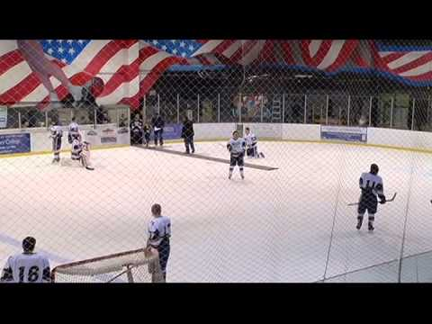 High School Hockey CHS/JFK vs Bayonne 2/10/14