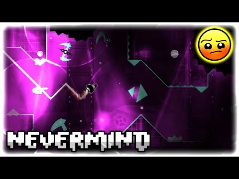 Nevermind by Pix3lest & More | Epic Hard (All Coins) | Geometry Dash 2.1