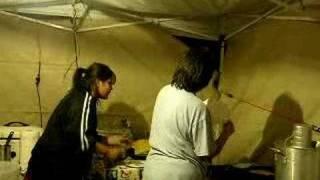 Navajo Frybread
