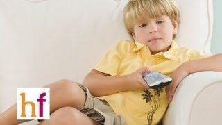 Los niños introvertidos