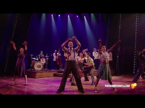 BANDSTAND - The Broadway Musical on Screen