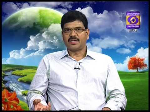 DD news vijayawada debate on world environment day