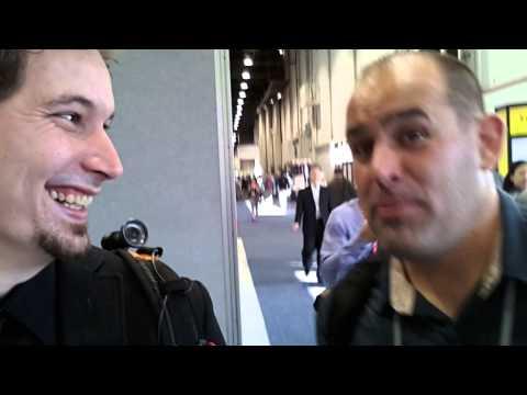 CES Survival tips with Patrick Norton