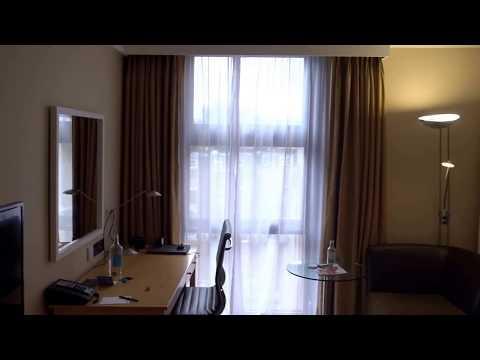 Kensington Hilton, London, United Kingdom - Review Of Junior Suite 5017