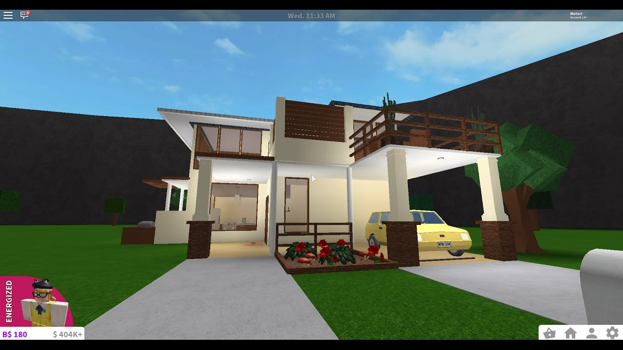 Bloxburg Happy Mother S Day Special House Tour Youtube