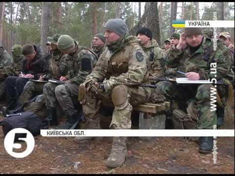Інструктори армій Грузії та Ізраїля провели військовий вишкіл