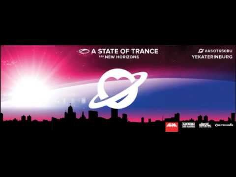 A State Of Trance 650 – New Horizons (2014, CD)   Discogs