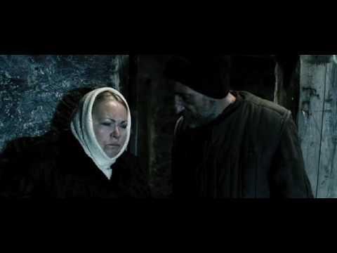 Отрывок из фильма Остров монах и женщина, потерявшая мужа