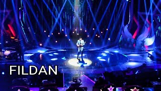 Download lagu FILDAN dStar.