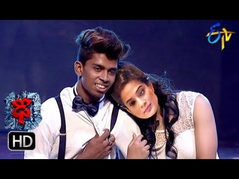 Mukul Performance | Dhee 10 |  6th June 2018 | ETV Telugu