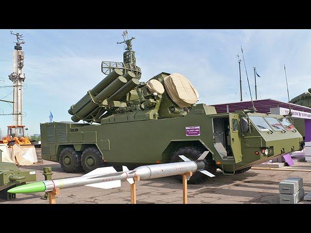 Vì sao Việt Nam quan tâm đến tên lửa T38 của Belarus?
