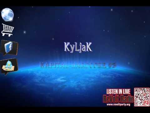(ReVolt Radio) KyLjaK ~ Kapital Hardcore #3