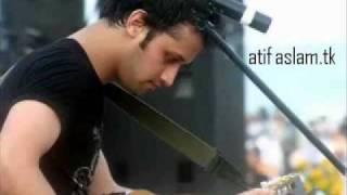 atif aslam le ja tu mujhe new song 2011