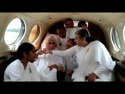(08/ 07/2017) Dadiji Going to Mumbai for General Medical checkup.