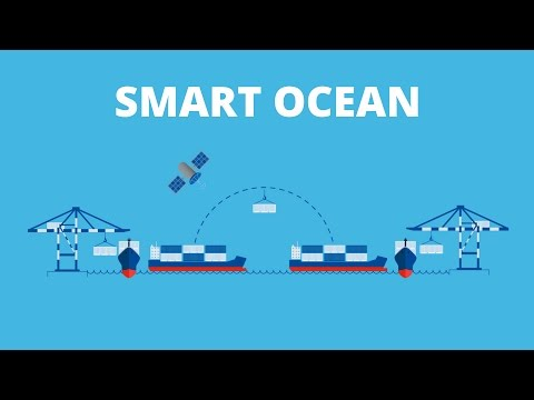Hellmann Worldwide Logistics, Smart Ocean