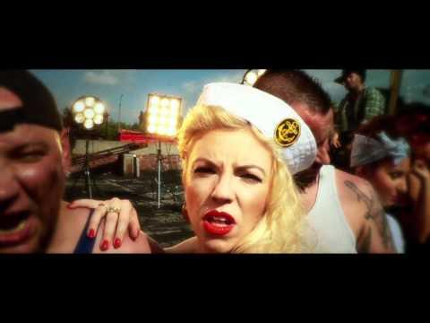 Frontside - Granice Rozsądku (official Video)