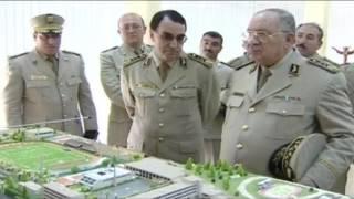 ديما واقفين اغنية لمحمد المازوني عن الجيش جديدة 02/06/2017
