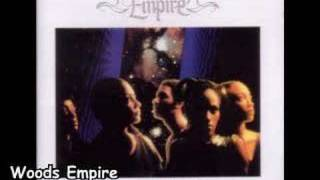 Woods Empire - Universal Love (1981)