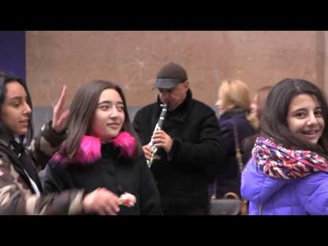 Opera Suite Hotel Jerevan Armenia 2018