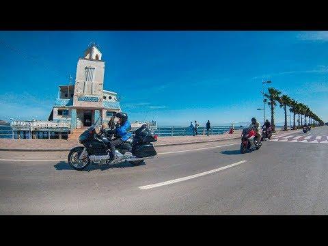 جولة في كورنيش الناظور 2017 - Corniche Nador