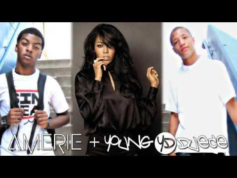 Amerie - Why R U (Remix) + Lyrics