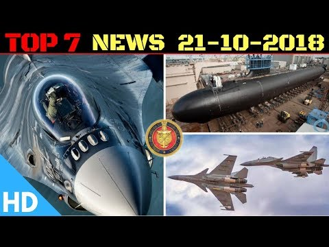 Indian Defence Updates : Buy F-16 for Waiver,60 More Su-30,New MSR System for INS Arihant
