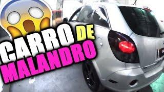 MODIFICANDO MEU CARRO & LOTANDO OS BAILES!
