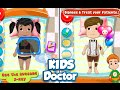 Kids Doctor - iPhone/iPad/Android Kids Game Free
