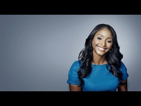 Breaking: After 13 years news anchor Isha Sesay resigns from CNN