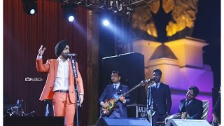 live perfomance by ammy virk    2017 best show perfomance    4k video