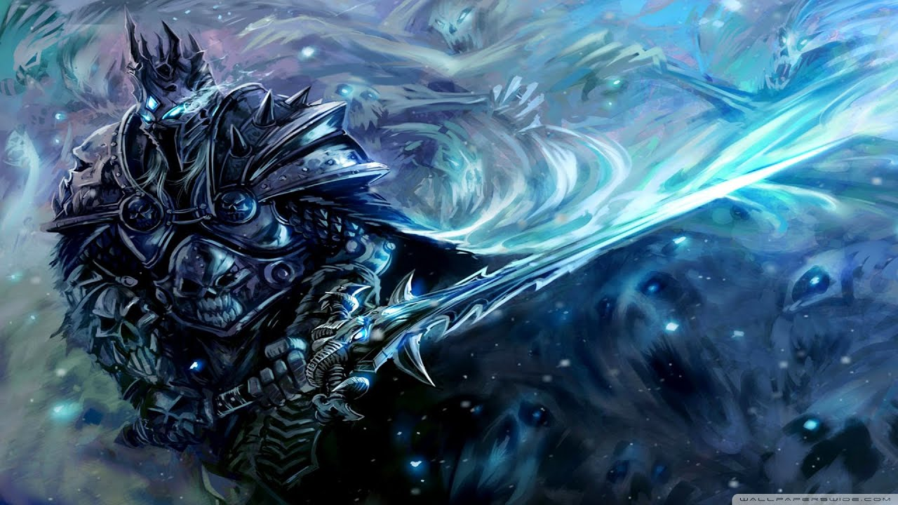 How to: Solo The Lich King 10 man HC - YouTube