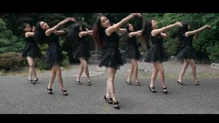 Seven Sense (七朵组合) - 蝴蝶恋/ Butterfly Love dance choreography by Secciya yingying