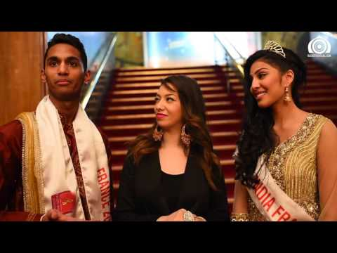 Interview Miss & Mister India France