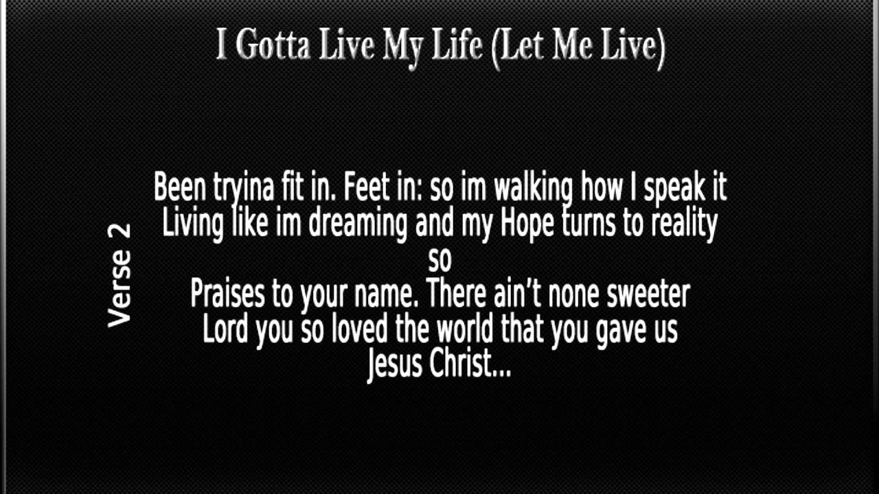 Nizlopi – All My Life Lyrics | Genius Lyrics