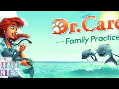 Dr Cares Family Practice - Didn't See It Coming- Adam Gubman and George Sanger