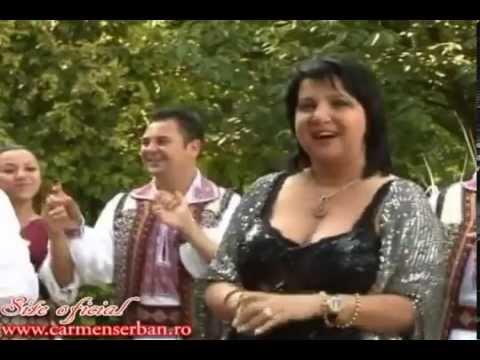 Carmen Serban - Ca si in telenovele (Videoclip Oficial)