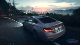 Need For Speed Soundtrack - Rom Di Prisco - Quantum Singularity (Mellow Sonic Remix)