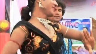 Repeat youtube video Aahi Re Didiya [ Bhojpuri Video Song ] Kaho Jharela - Chhotu Chhaliya