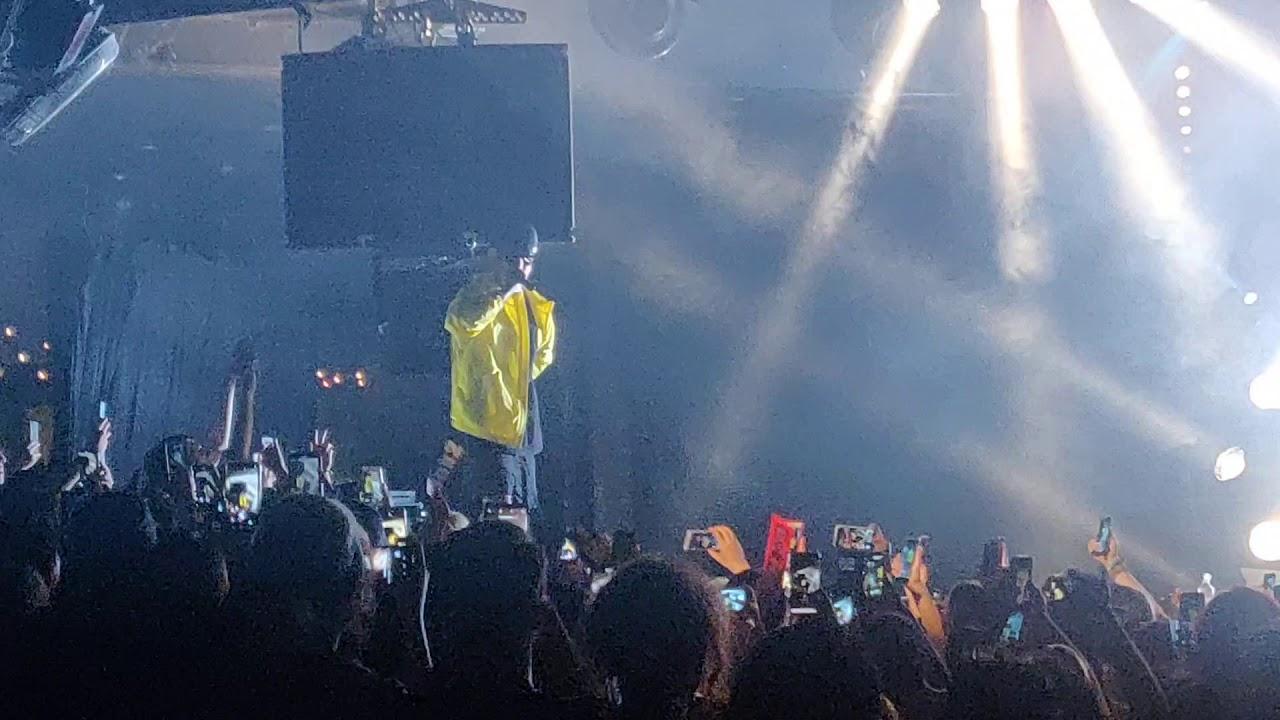 Thunderground World Tour in Paris - Most Hated (DOK2) 21/09/2019